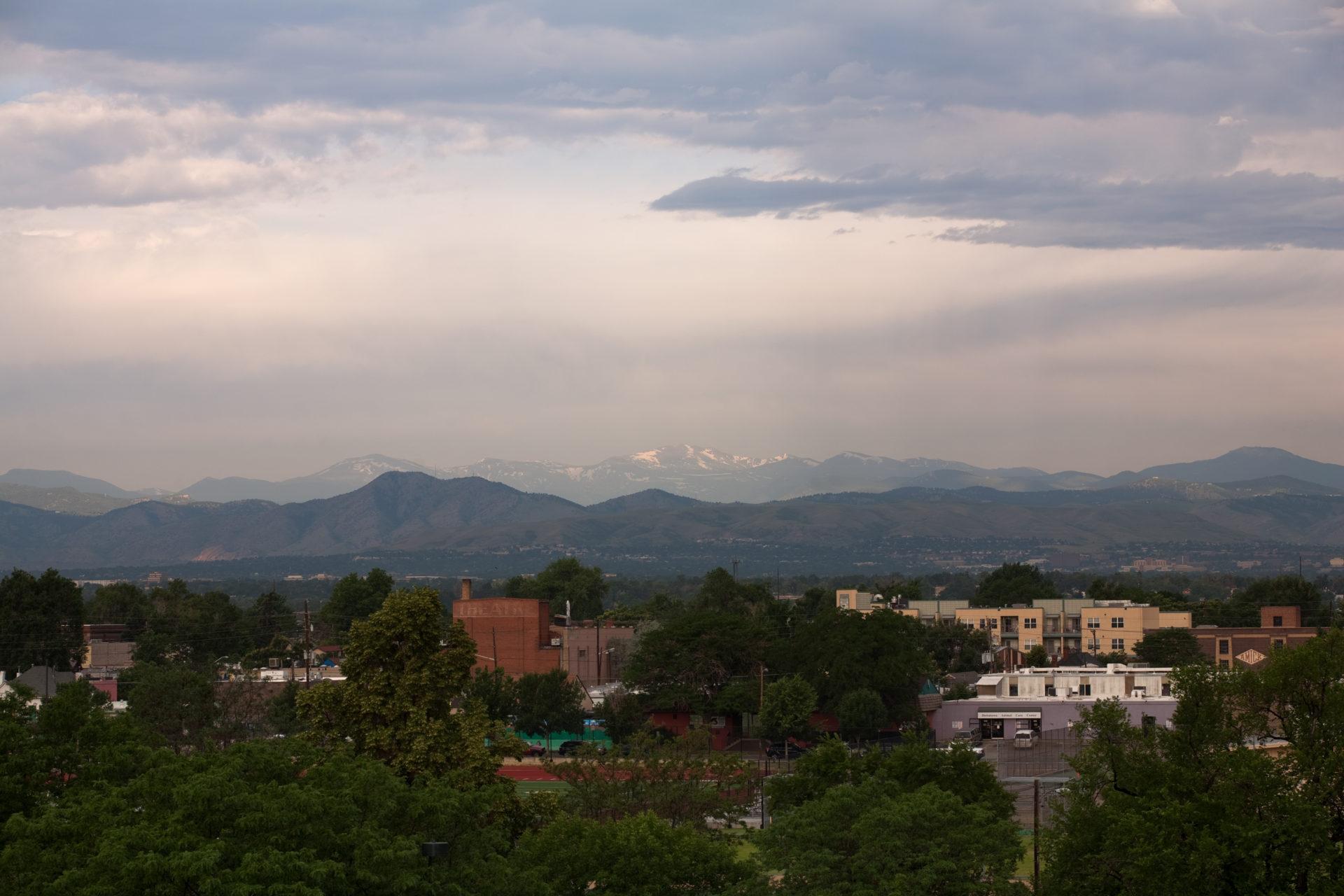 Mount Evans - June 30, 2011