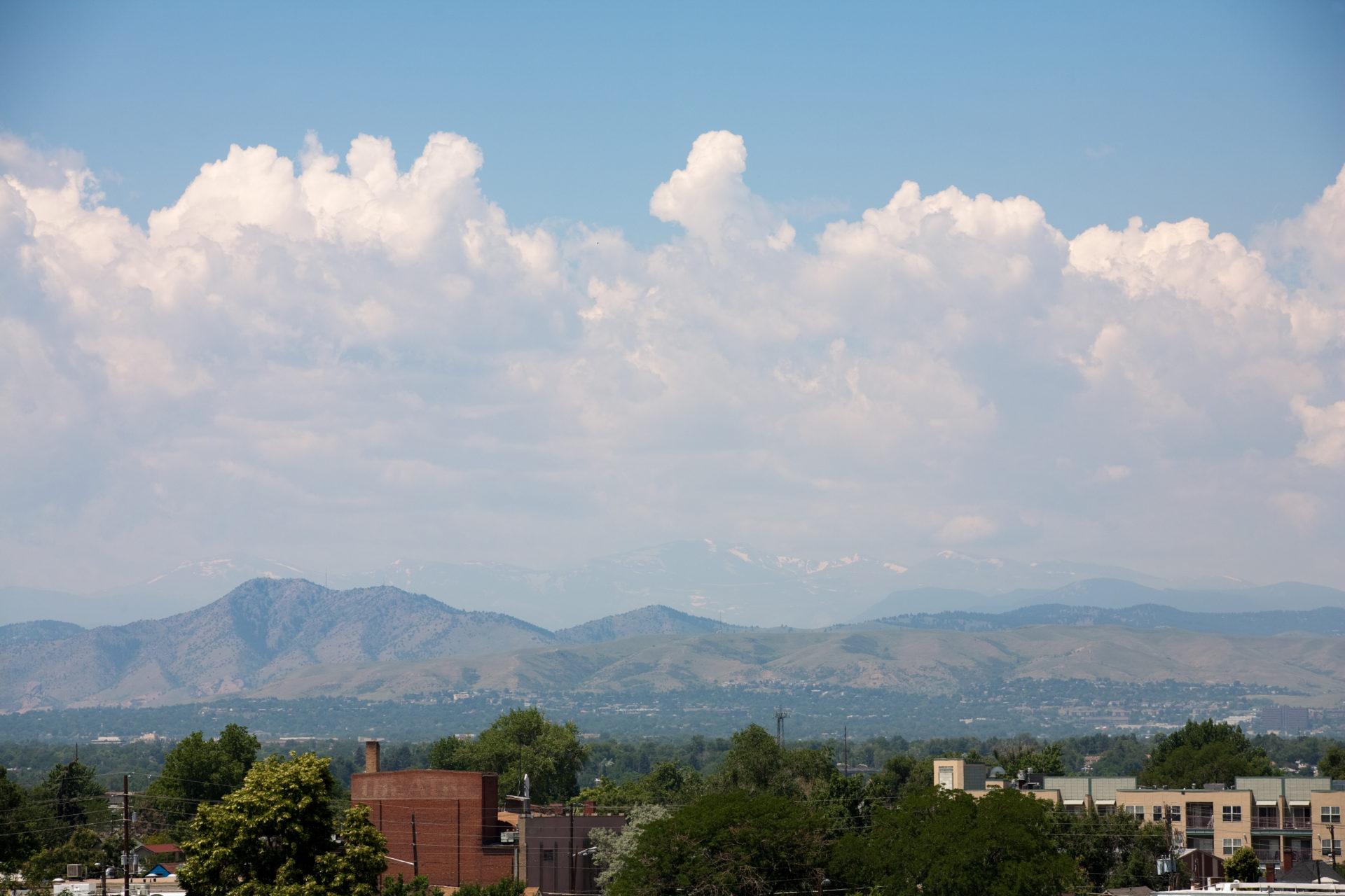 Mount Evans - July 2, 2011