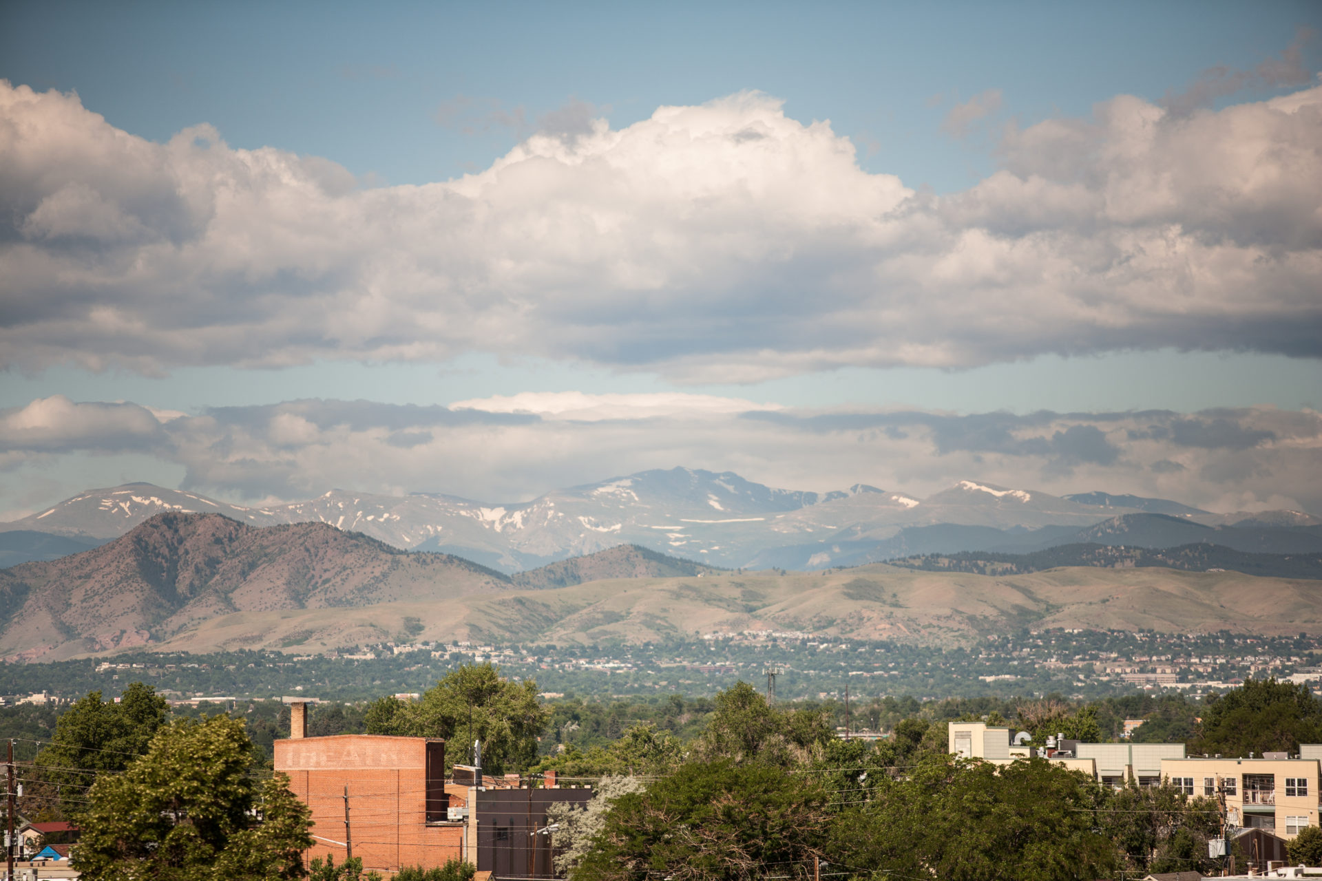 Mount Evans - July 9, 2011